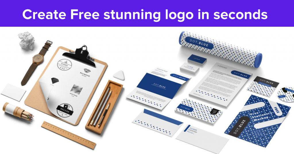 How To Create A Free Logo Online For Dropshipping Store