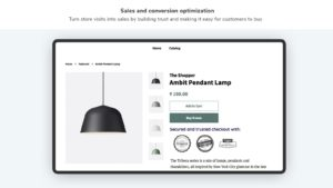 Add products to your store