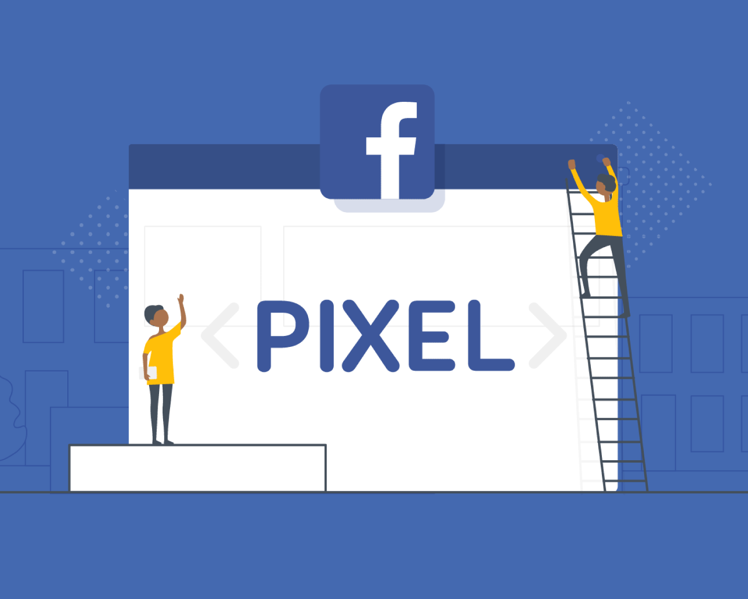 Set up and install Facebook pixel