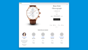 Shopify Cart Page Design