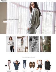 Store setup guidance /  Shopify Setup